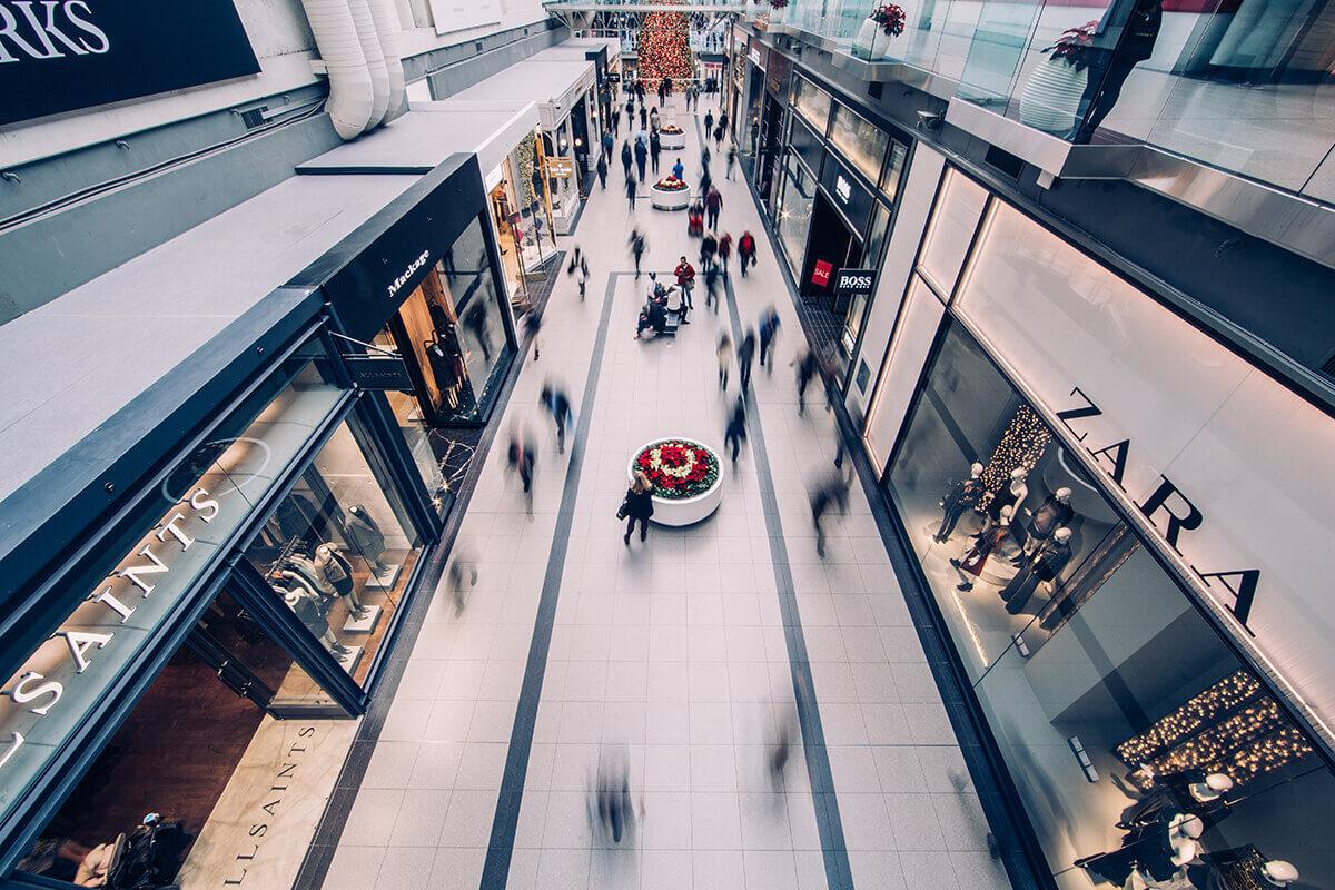 Цифровые технологии для ритейла и e-commerce