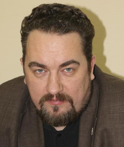 Андрей Акинин