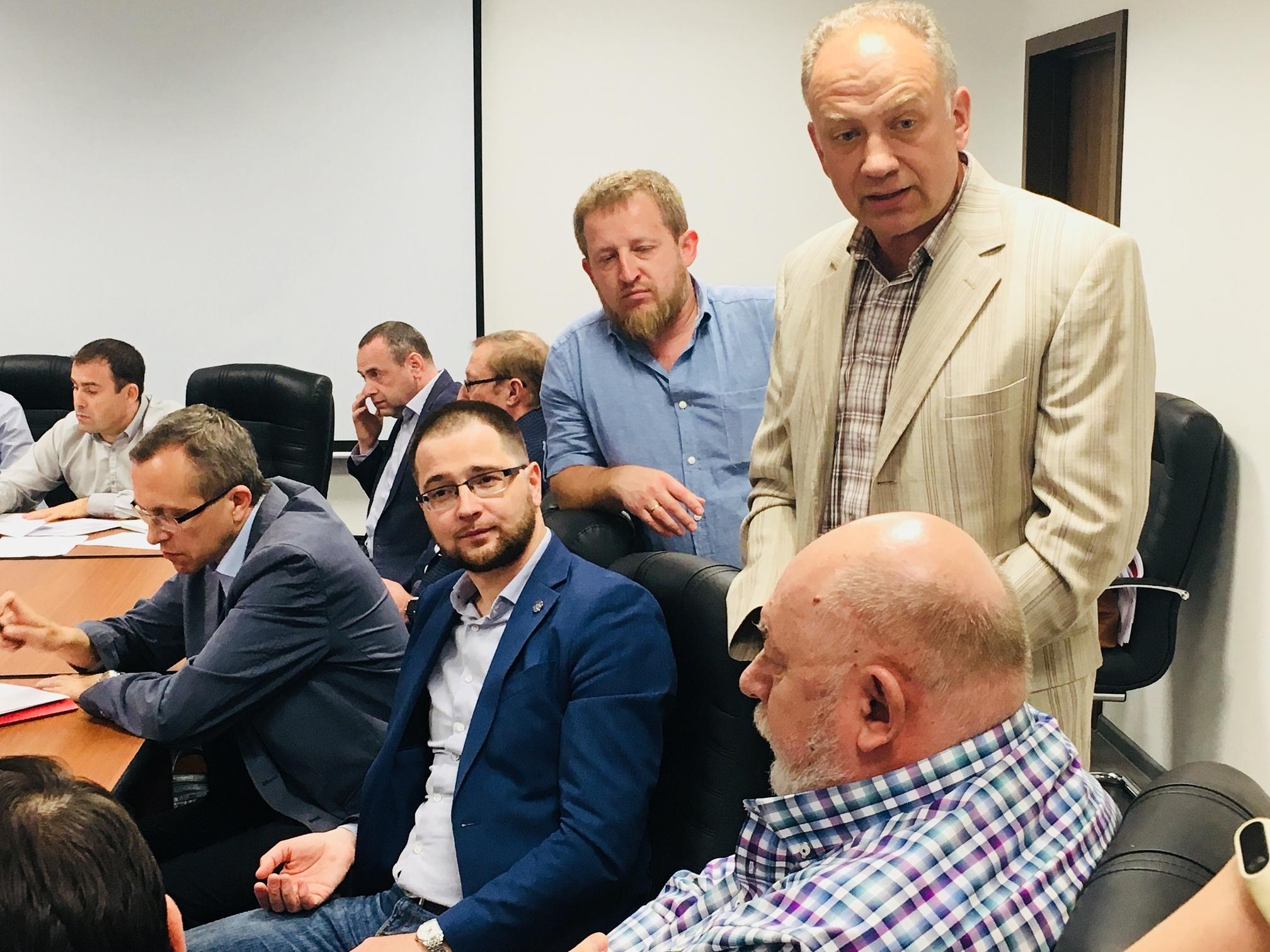 Главные инженеры Московского и Петербургского метрополитенов обсудили задачи и пилотные проекты с поставщиками