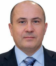Александр Колычев