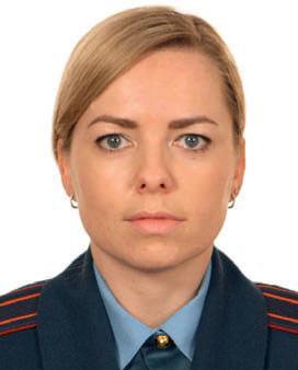 Анна Мордвинова