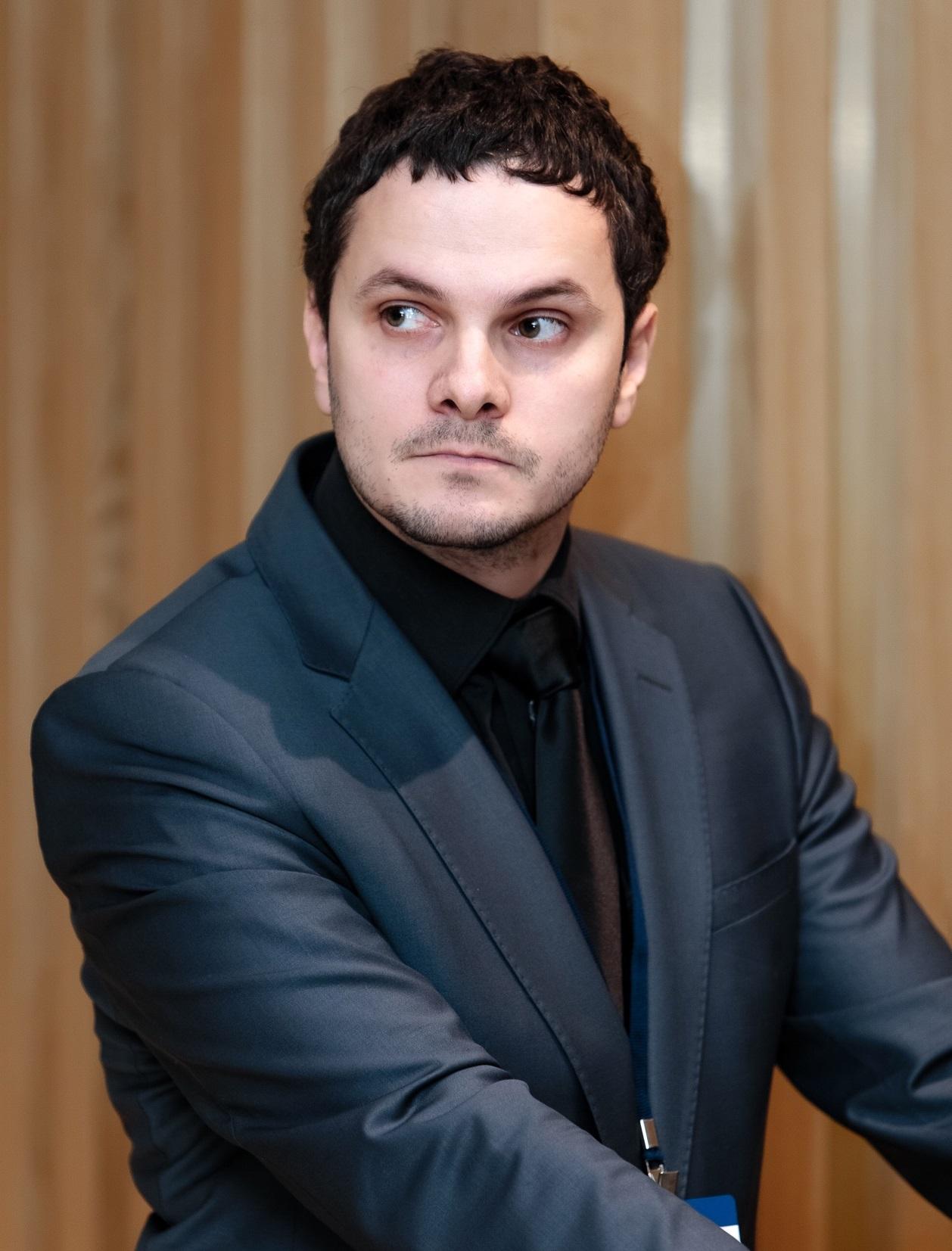 Иван Тушко