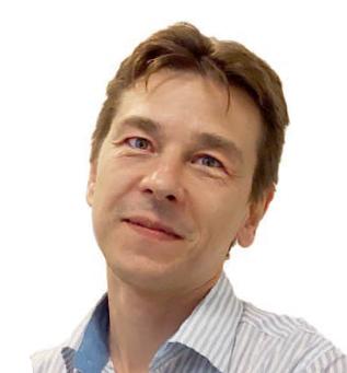 Константин Нерадовский