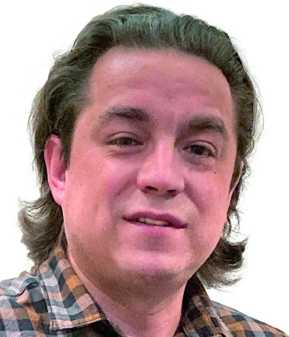 Марат Садеков