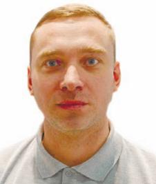 Сергей Полухин