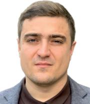 Игорь Чеботков