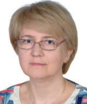 Людмила Севастьянова
