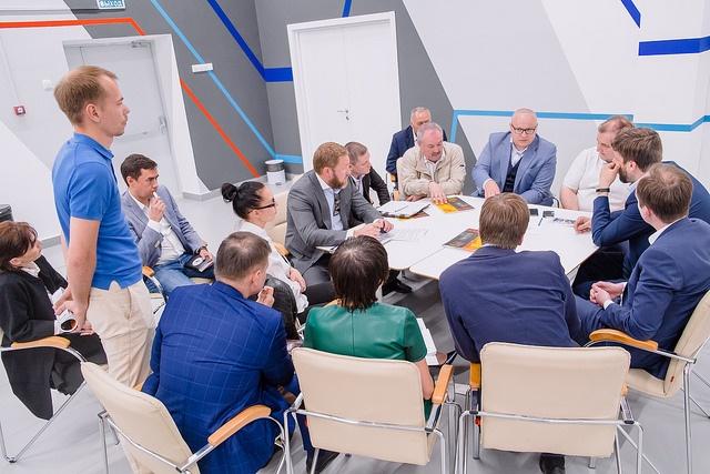 ГУ МЧС по Калужской области: Основное внимание – системам интеллектуального видеонаблюдения в городской среде