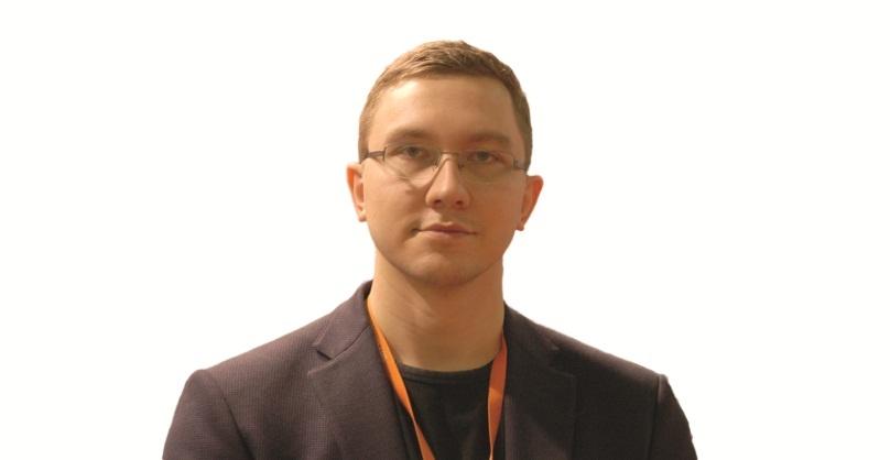 Роман Баранов