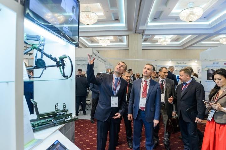 Московский метрополитен сформулировал задачи для производителей оборудования и планирует увидеть их реализацию на ТБ Форуме 2018
