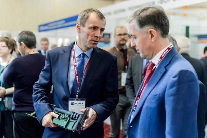 Представители регионов приедут на ТБ Форум 2018 для поиска поставщиков видеонаблюдения для транспорта