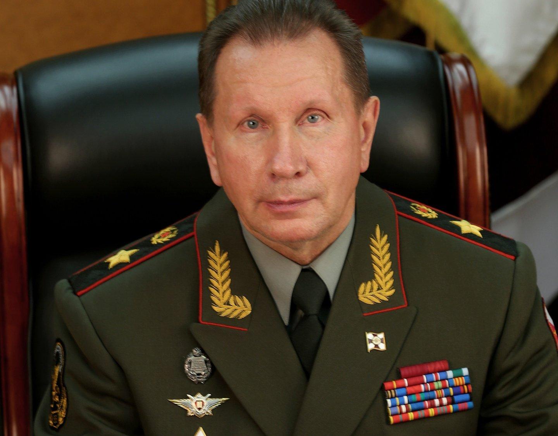 Виктор Золотов, глава Росгвардии, приглашаетпознакомиться с разработками российских производителей в рамках ТБ Форума