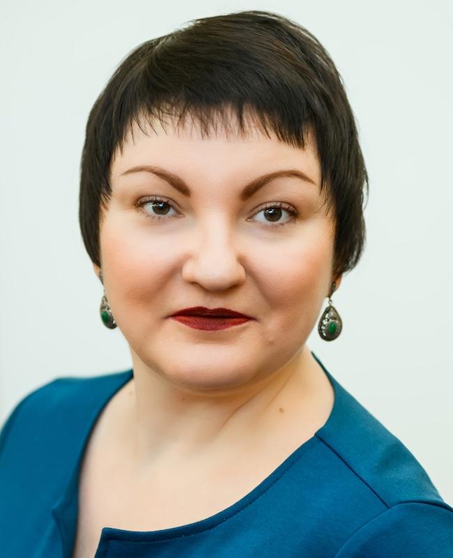 Евгения Лысенко