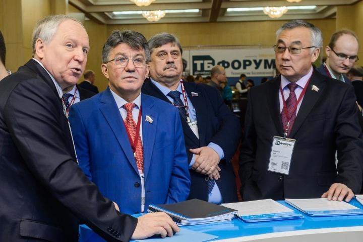 Дебютанты ТБ Форума подтверждают эффективность комплексного участия в мероприятии