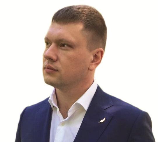 Евгений Сапожников