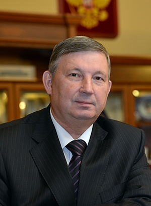Владимир Селин, директор ФСТЭК, приглашает наконференцию «Актуальныевопросы защиты информации» в рамках ТБ Форума