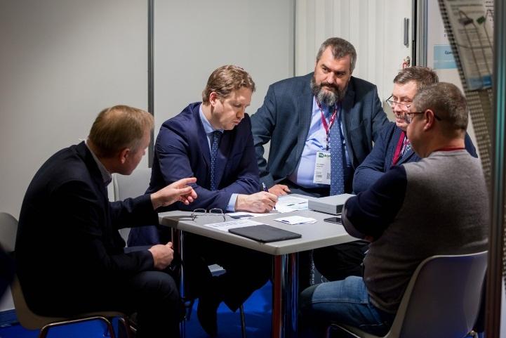 Топ-менеджеры Транснефти, Северстали, Мечел-Транса приглашают обсудить задачи по внедрению и модернизации систем безопасности на их объектах