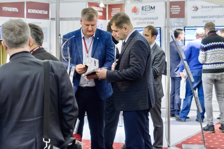 Представители промышленных гигантов готовы обсуждать специфику комплексной безопасности своих объектов на ТБ Форуме 2018