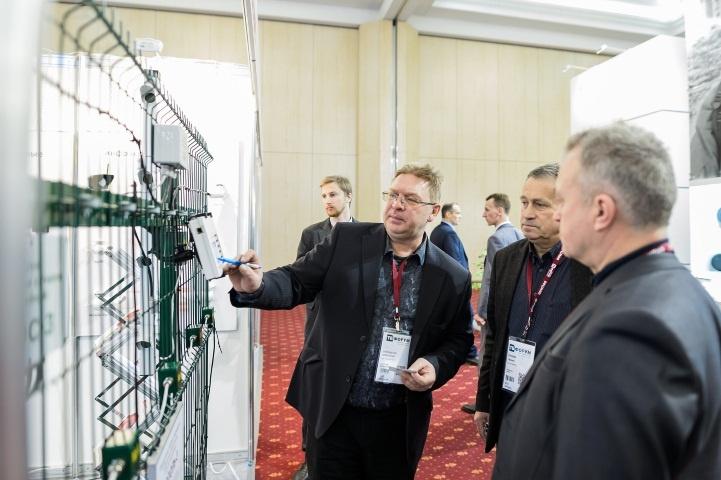 Норникель, Транснефть, Интер РАО, РусГидро и ЕВРАЗ представят лучшие практики обеспечения комплексной безопасности своих объектов