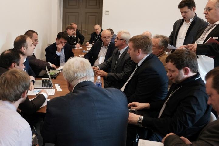 Транснефть, Сухой, ОАК, ОПК, Интер РАО, Уралкалий, ЧТПЗ обсудят актуальные задачи по обеспечению безопасности объектов 18 апреля