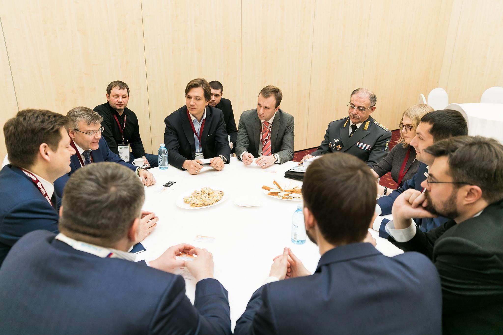 В мае и июне представители метрополитенов, ФСТЭК, банков и ритейла встретятся с поставщиками