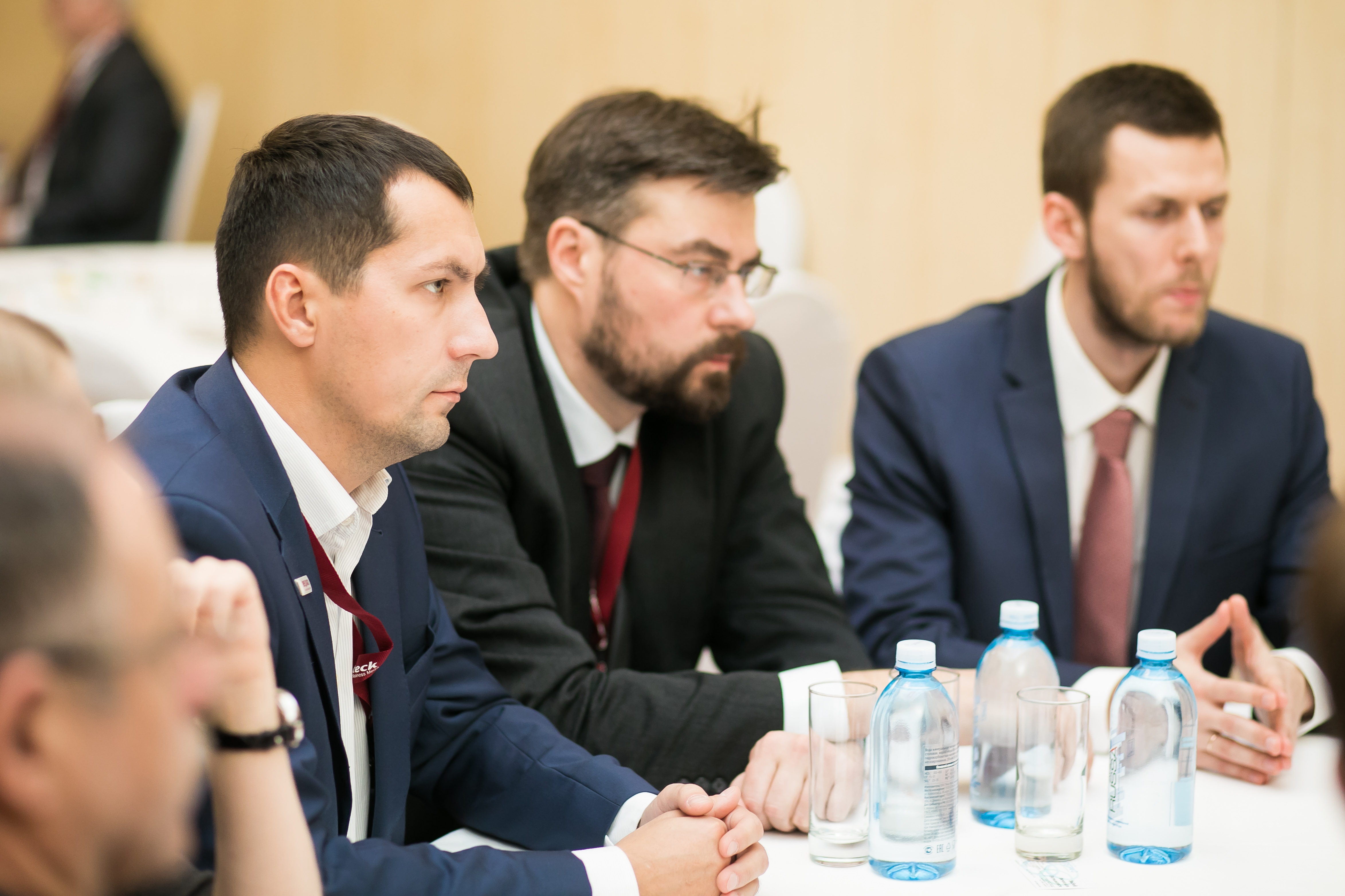 30+ мероприятий, 250+ заказчиков из ключевых отраслей российской экономики: годовая серия встреч