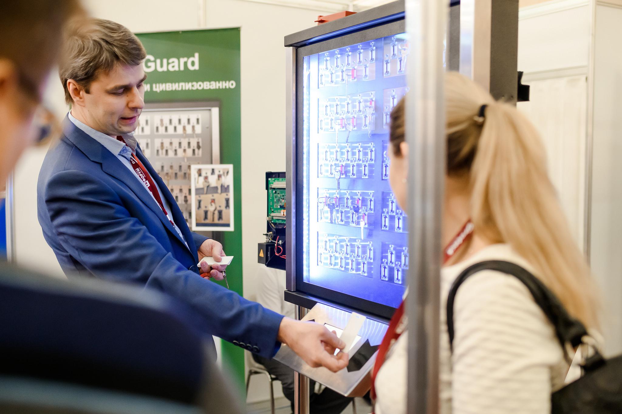 Смотр решений и технологий для банков на ТБ Форуме 2019: удаленная биометрическая идентификация, кибербезопасность и цифровая экономика