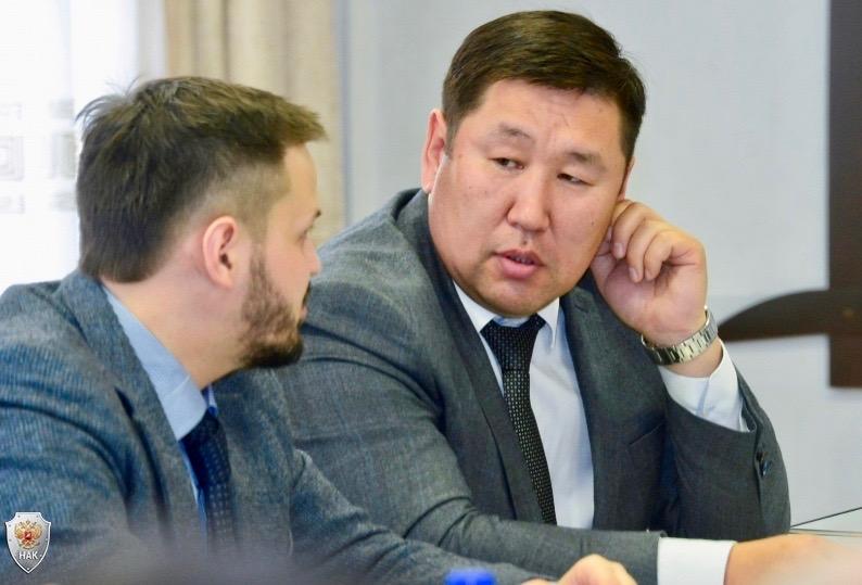 Обеспечение общественного порядка и противодействие преступности в Республике Тыва. Госпрограмма на 2017-2020 годы