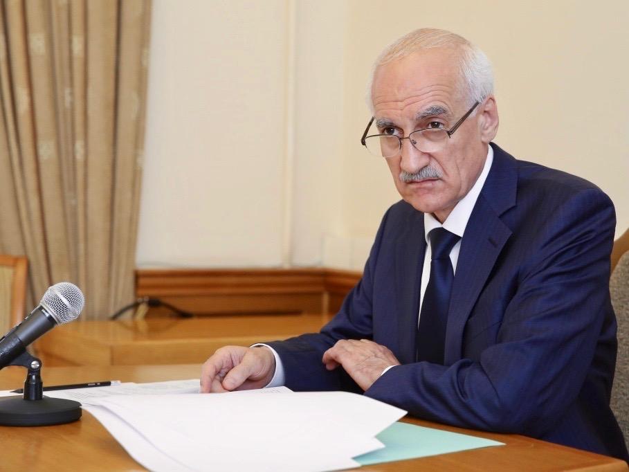 Практика государственно-частного партнерства в регионах: Дагестан инвестирует более 750 млн на внедрение АПК