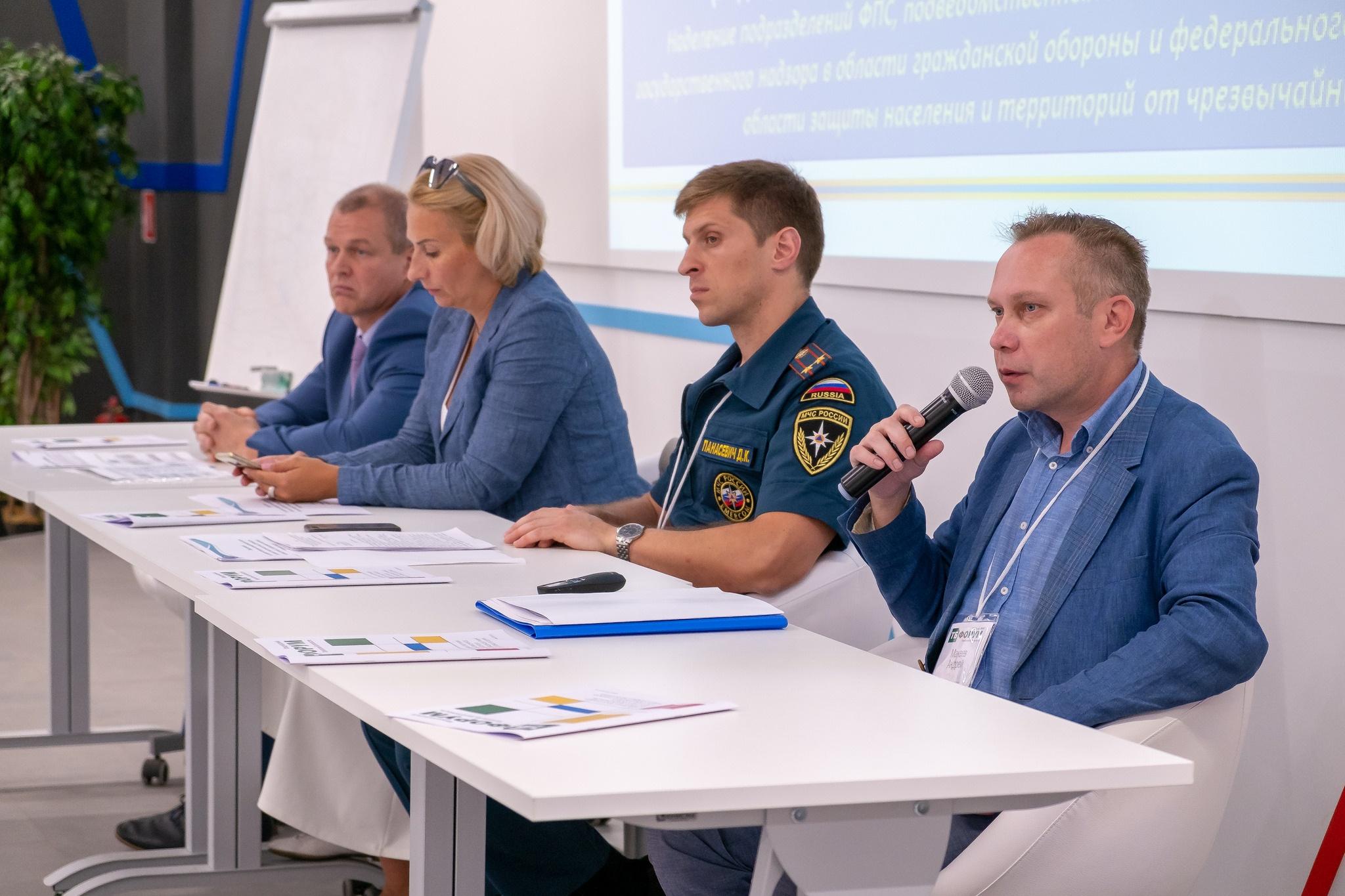 Уроки Кемерово: регуляторы, руководители по безопасности различных объектов, производители обсудят практики обеспечения пожарной безопасности в местах массового пребывания людей на ТБ Форуме 2019