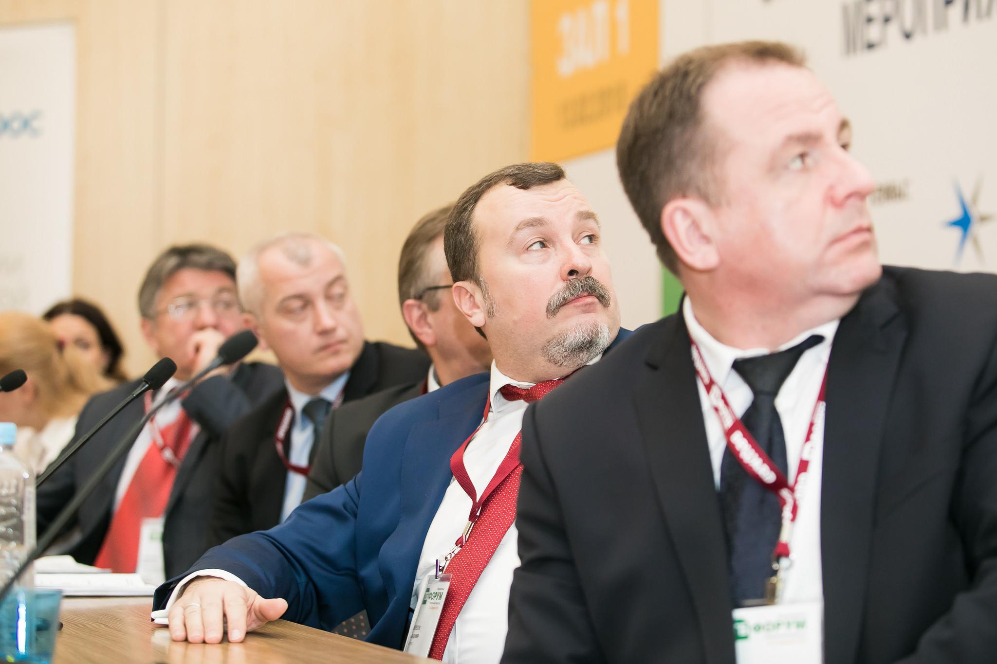 Системы видеонаблюдения обсудят на 5 конференциях Форума