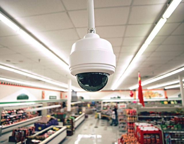 Комплексная система безопасности торговой сети: разумно и эффективно