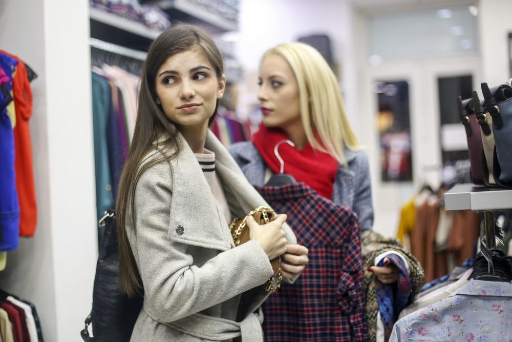 Рецепт противодействия неизвестным потерям в розничных магазинах