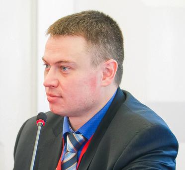 Евгений Ерошин