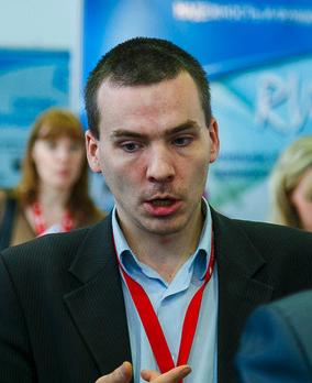 Денис Цурко