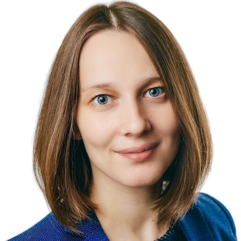 Ольга Иншакова