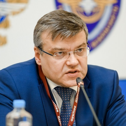 Александр Зажигалкин