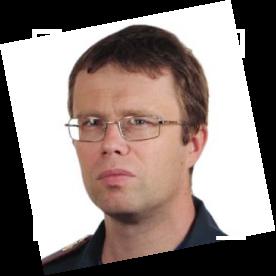 Александр Полетаев, ФГБУ ВНИИПО МЧС России