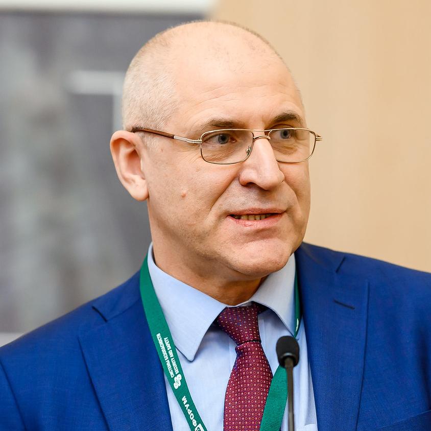 Александр Стефанов, РСВО sq