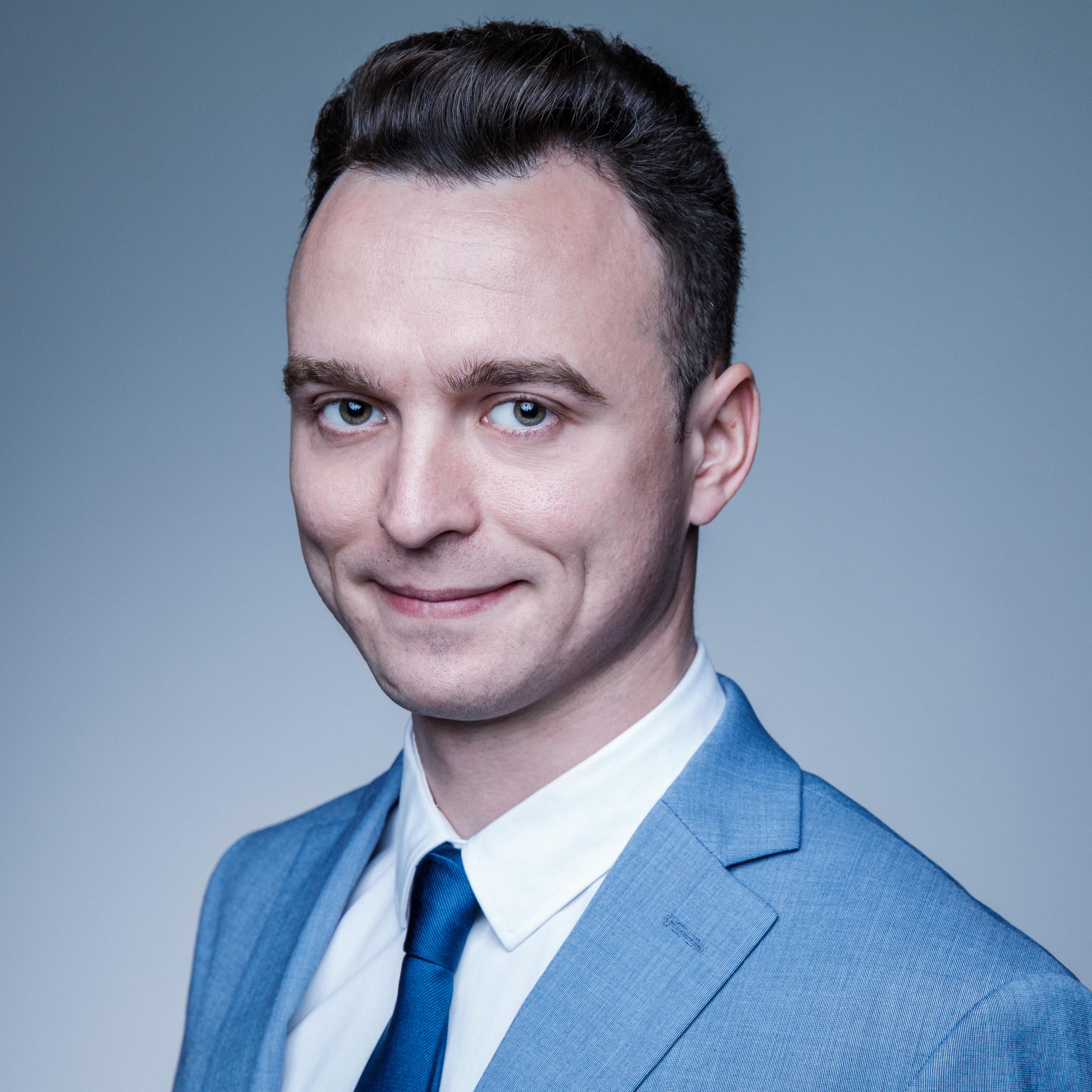 Алексей Цветков ФинТех