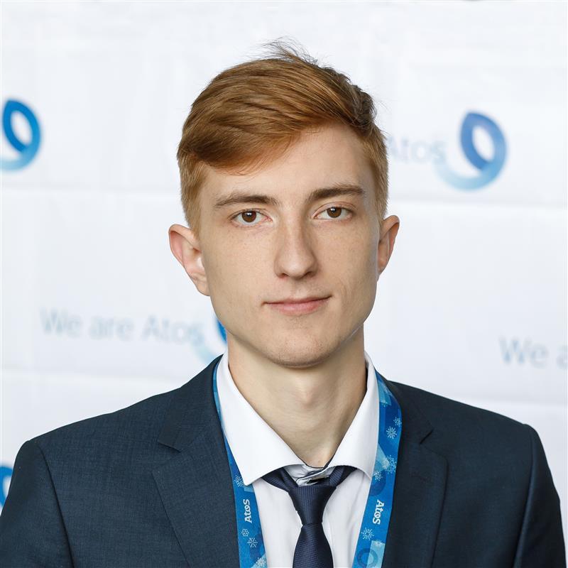 Артем Иванов, Atos
