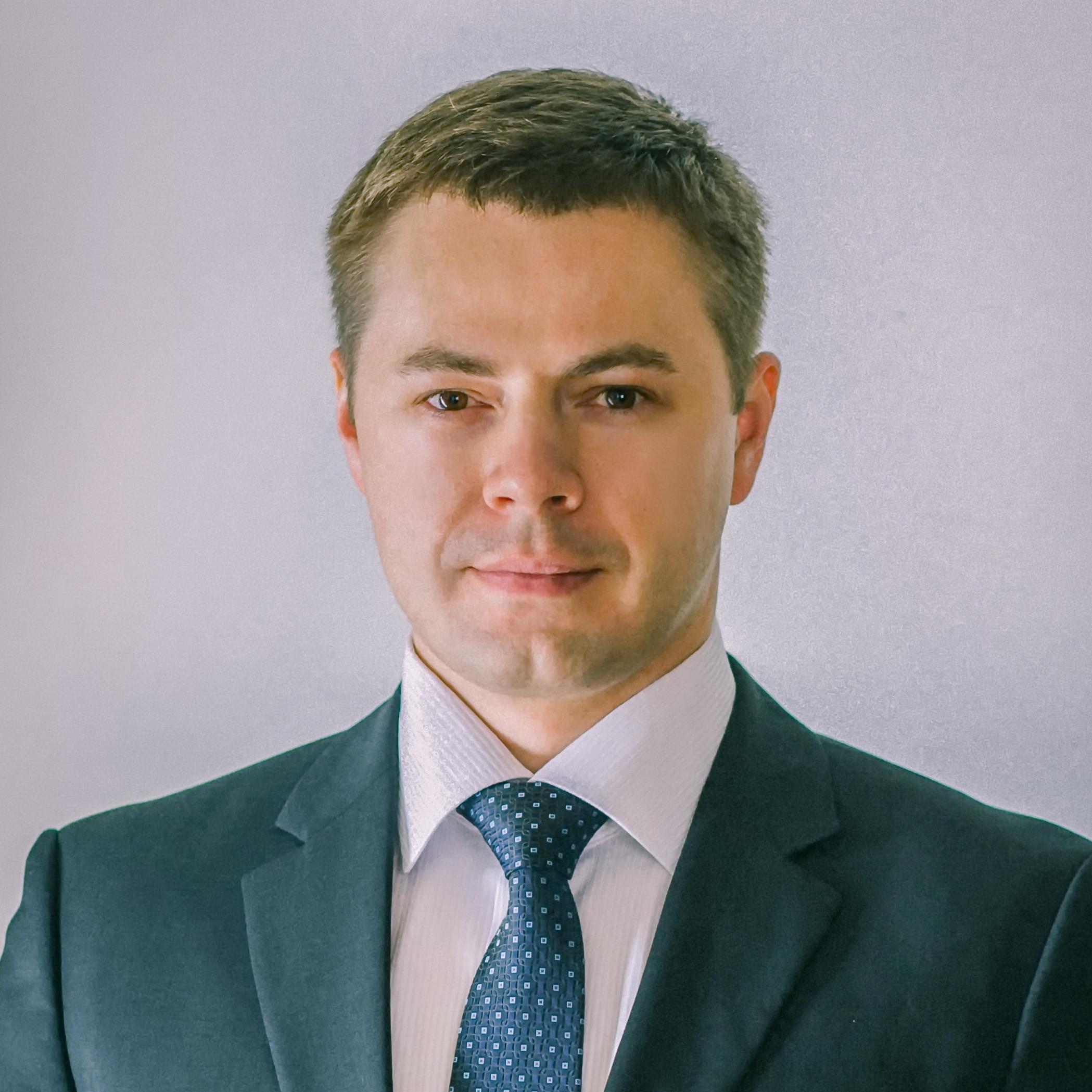 Егор Юрьевич Кожемяка, Конфидент sq