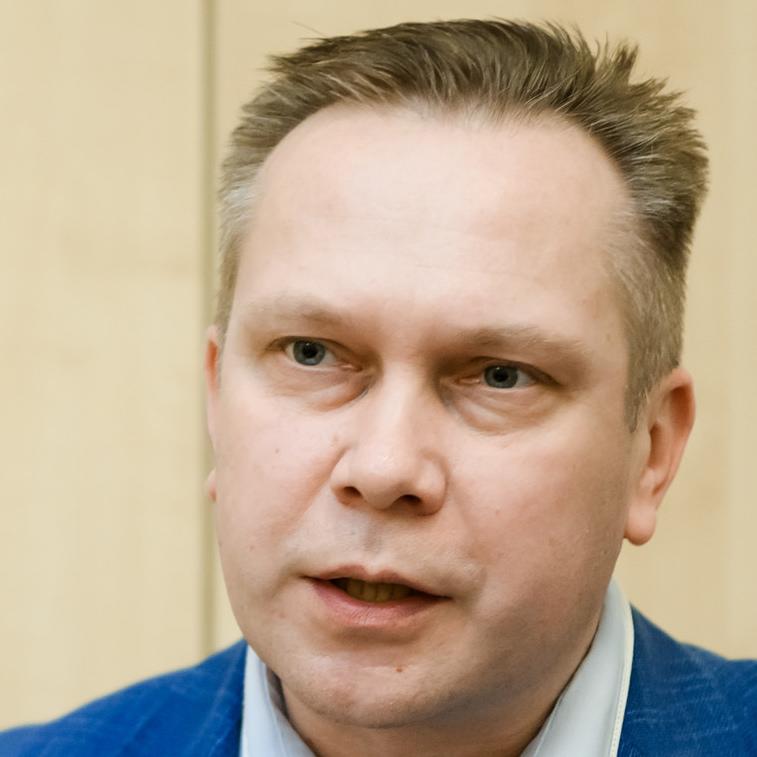 Андрей Макеев, МЧС России
