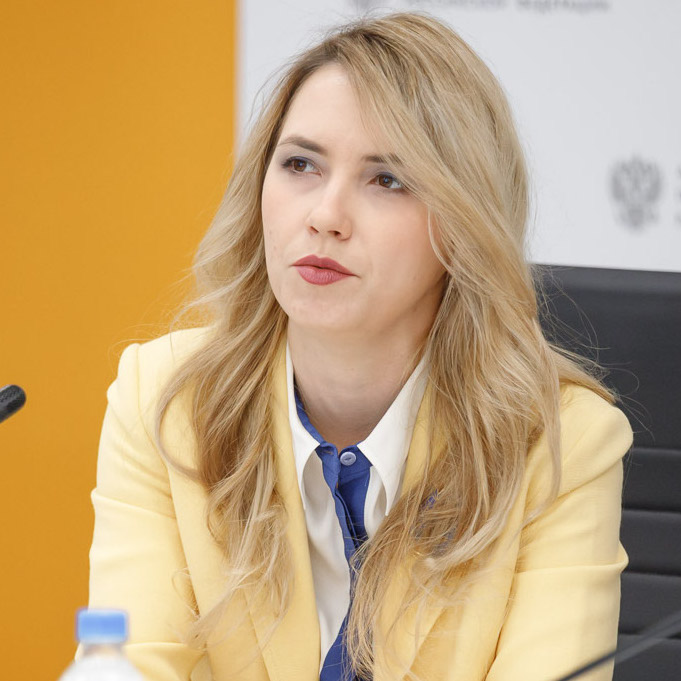Надежда Кострюкова, ФГБУ НИИ Восход
