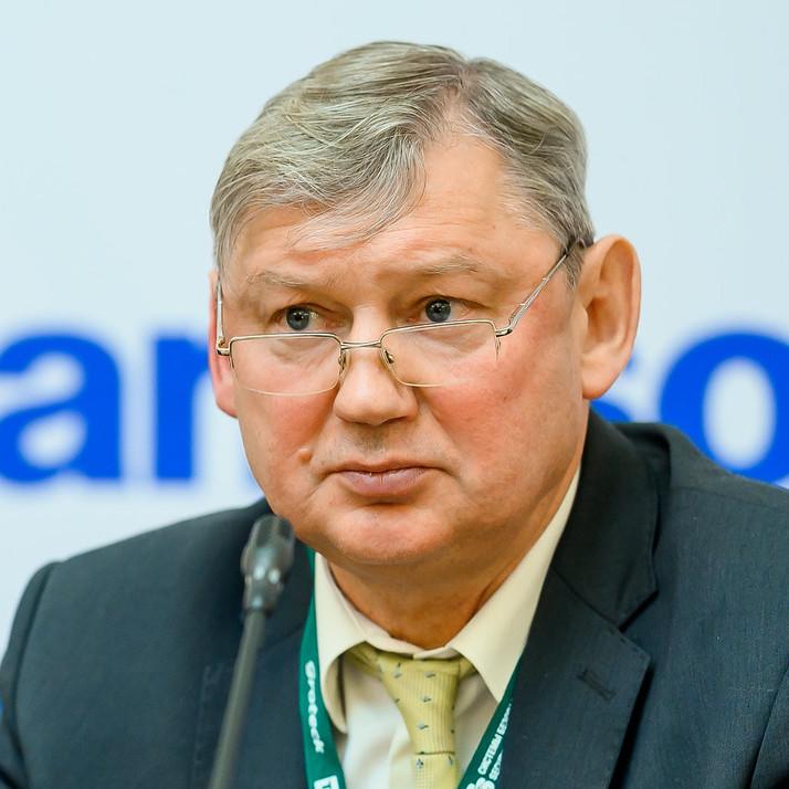 Олег Сотников Росавиация