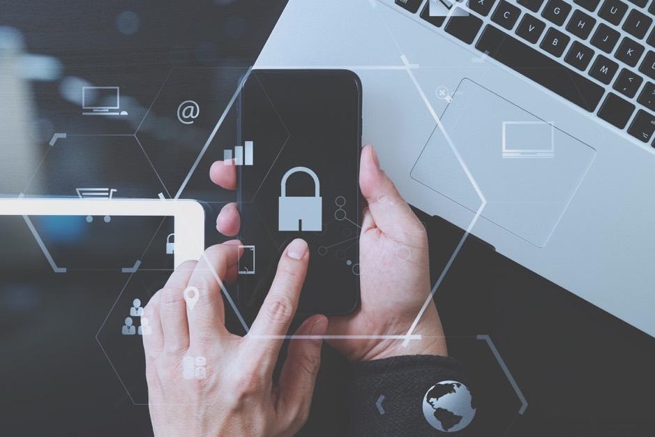 Современные решения для мультифакторной аутентификации